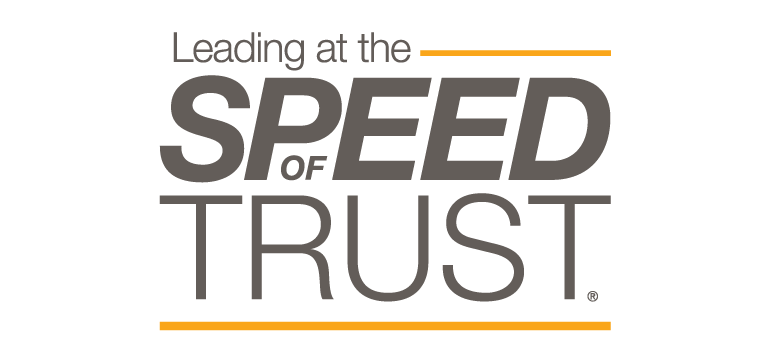 Image result for speed of trust